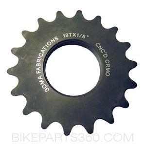 Soma Track Kog - $15 95 - Bike Parts 360