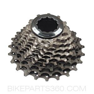 Shimano DuraAce 7800 10sp Ti Cassette