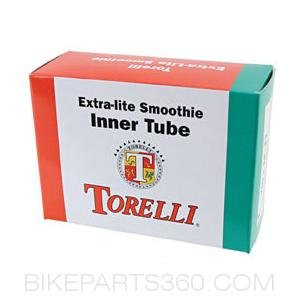 Torelli ExtraLite Threaded Valve Tube