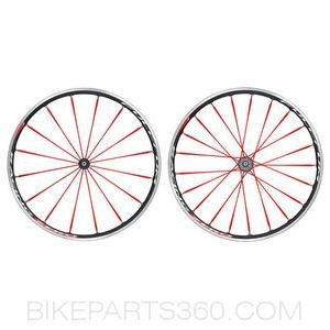 Fulcrum Racing Zero 700c Wheelset