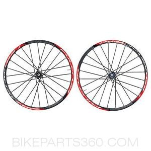 Fulcrum Red Metal Zero Disc 26 Wheelsets