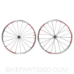 Fulcrum Red Metal Zero NonDisc 26 Wheelset