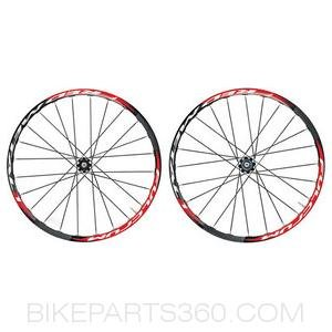 Fulcrum Red Metal 1 Disc 26 Wheelsets