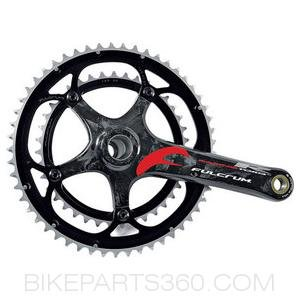 Fulcrum RacingTorq R Carbon 10sp Crank no BB