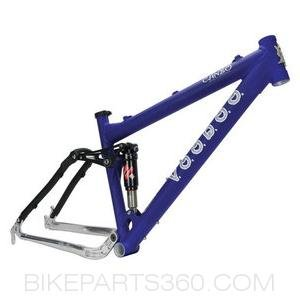 Voodoo Canzo 26 Frame