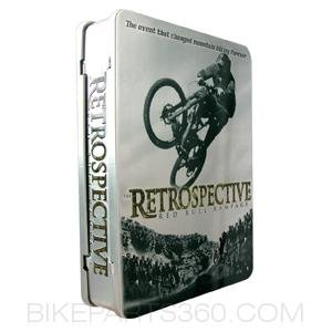 VAS Red Bull Rampage Retrospective Box Set DVD