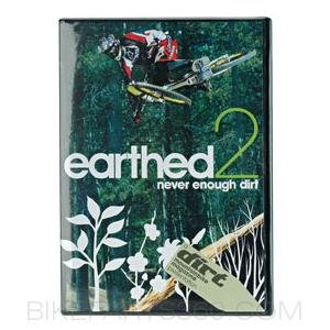 VAS Earthed 2 DVD