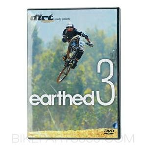 VAS Earthed 3 DVD