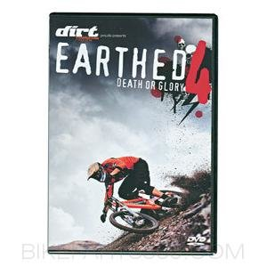 VAS Earthed 4 Death or Glory DVD