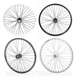 Azonic Outlaw Disc 26 Wheelset