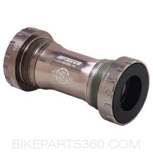 FSA MegaExo Bottom Bracket Cupset