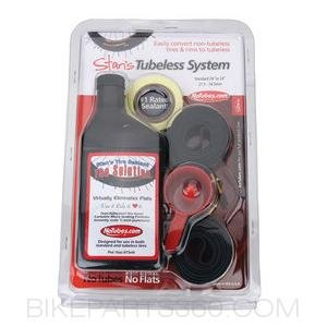 Stans Tubeless System
