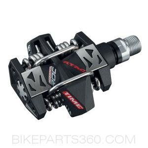 Time ROC Mountain Pedals