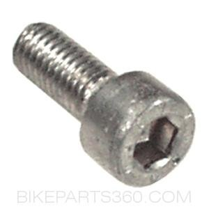 Wheels Aluminum & Titanium Bolts - $5 95 - Bike Parts 360