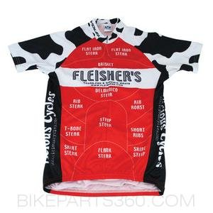Fleishers Meat Jersey