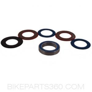Enduro Outboard BB Bearing Upgrade Kit
