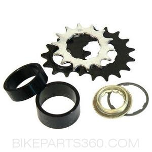 Atomlab Single Speed Conversion Kit