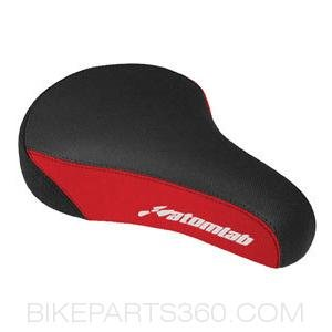 Atomlab Trailking Saddle