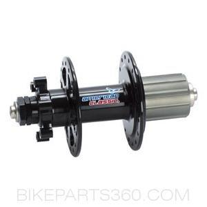 Bike Hub Cartridge Bearing American Clas 225 Rear 6803