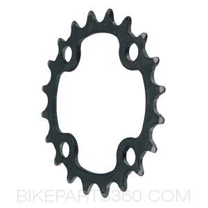 Action Tec Titanium Inner Ring