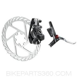 Avid Juicy7 Hydraulic Disc Brake