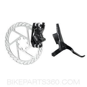 Avid Juicy3S Hydraulic Disc Brake