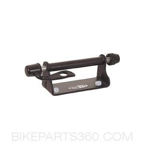 Delta Bike Hitch Lockable