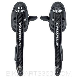 Campagnolo ChorusQS Ergopower 10sp Shifters