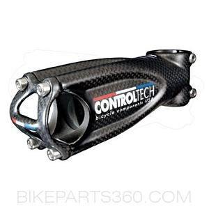 Control Tech Unit Carbon Stem