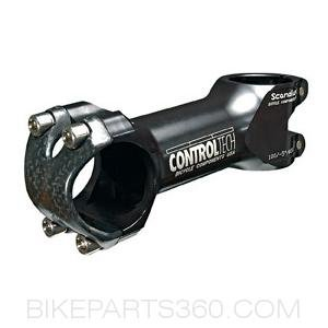 Control Tech 99 ScandiumCarbon Stem