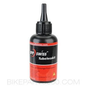 DTSwiss TubelessUST Kit