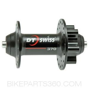 DTSwiss 370 IS Disc Hubs