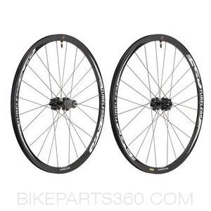 FSA XC500T Disc 26 Wheelset