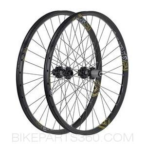 Gravity Disc 26 Wheels