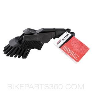 SRAM PitStop Cycle Brush Set