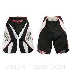 Fox Racing Blitz Ride Shorts
