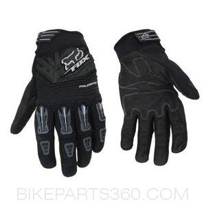Fox Racing Polar Paw Cool Weather Gloves