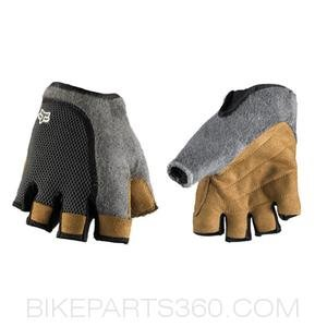 Fox Racing Tahoe Short Finger Gloves