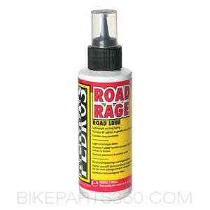 Pedros Road Rage Chain Lube